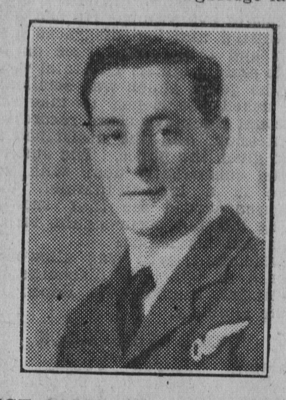 Ernest Davies Net Worth